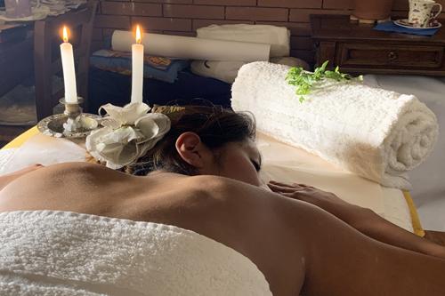 Trattamenti di Massaggi Olistici