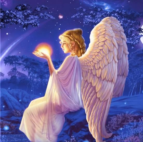 Un Team di Angeli al tuo fianco